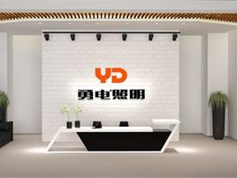 勇电照明2015办公室设计
