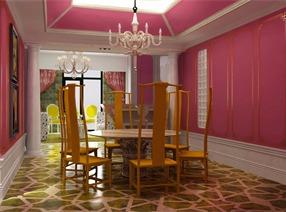 天津泰安道五大院高级公寓内装项目(私人会所)