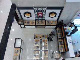传禧-昆山店