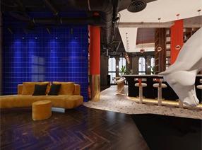 k398·餐饮空间设计