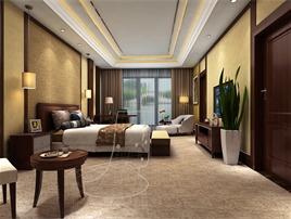 长寿电大酒店