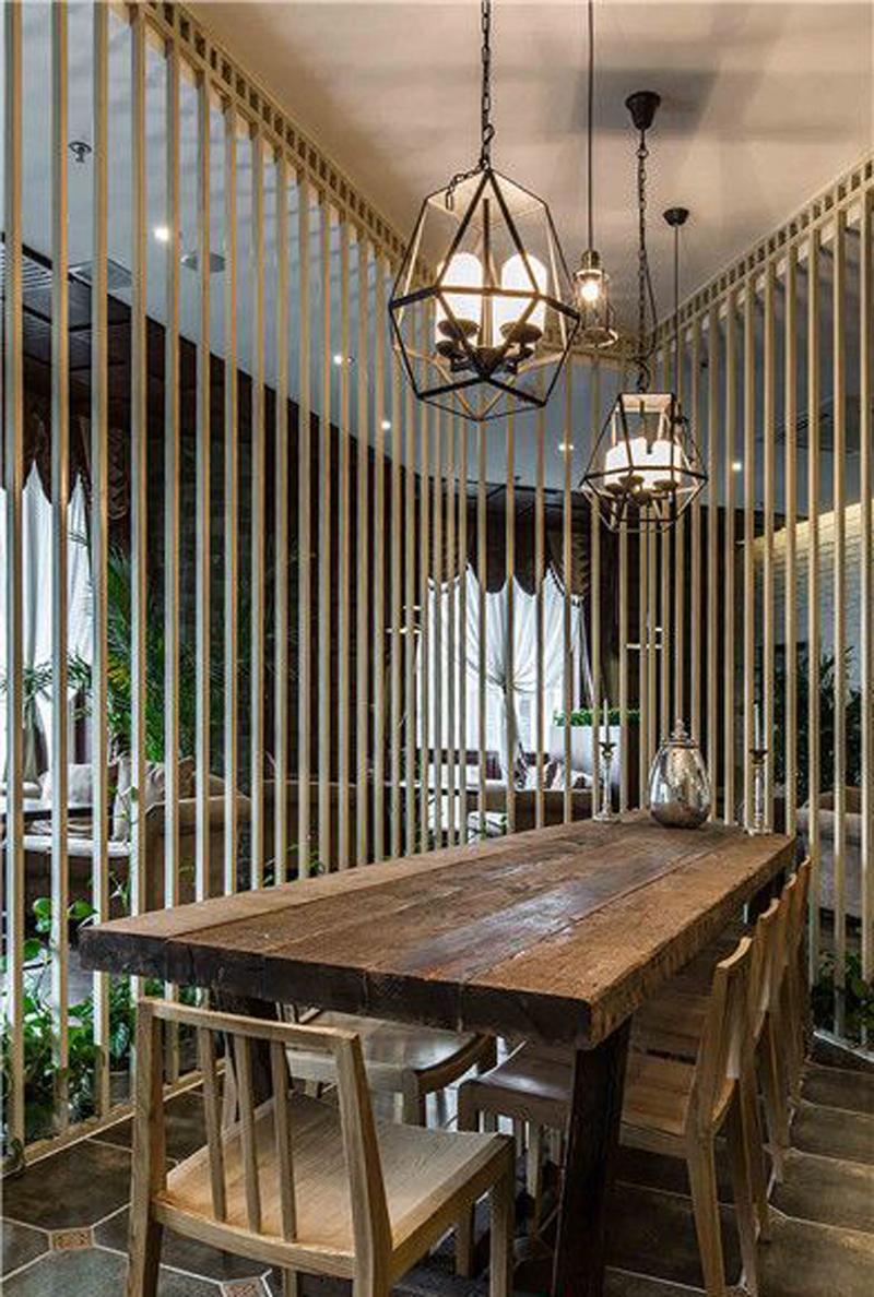 上岛咖啡 花样年华咖啡厅