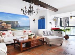 地中海风格设计案例