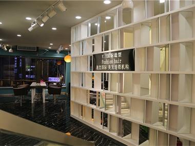 沈阳西塔YT国际美发造型项目设计