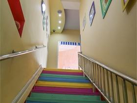 幼儿园--斑斓的艺术