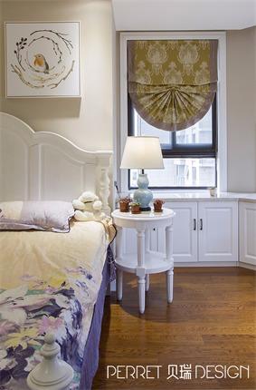 美式卧室其它实景图