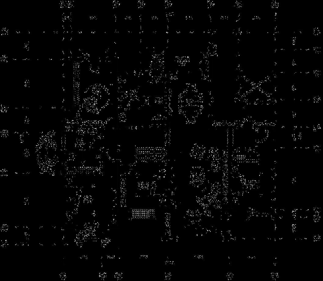 苏州中航樾玺大平层平面图