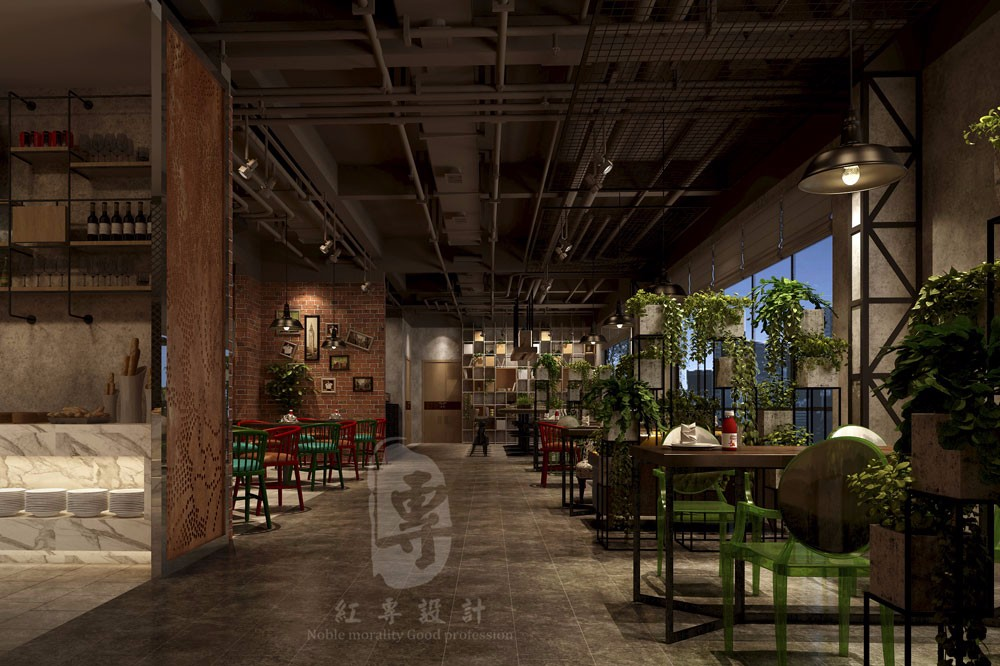 福建专业酒店设计公司-红专设计|普洱·漫精品酒店