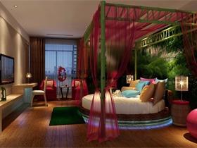 四星级酒店设计公司助你打造完美大堂