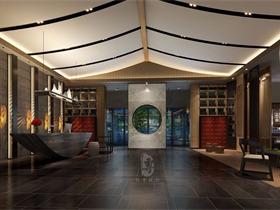 东南亚主题酒店设计风格