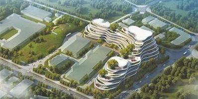 楷模家居拟投5亿元在厚街打造生态型总部