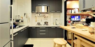 餐厅设计公司案例 教你打造舒适用餐环境