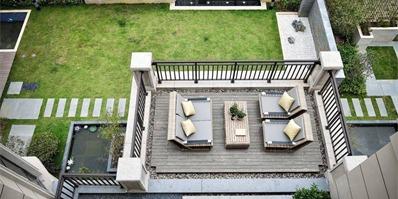 中式住宅室内设计,回归东方式的山水情缘!