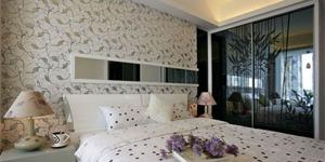 卧室墙面颜色搭配小技巧