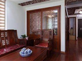 中式古典风格