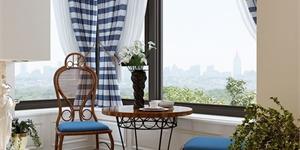 阳台窗大受欢迎,安装阳台窗的好处有哪些