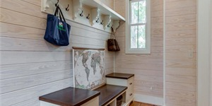 入室玄关如何设计,玄关设计方案推荐