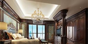 别墅室内装修的颜色如何搭配好看