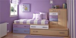 小卧室装修技巧,再小的卧室也不怕