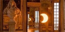 这个夏天,凡尔赛宫不仅有古典建筑还有艺术展