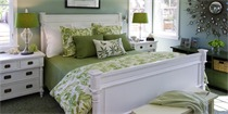 卧室如何装修设计 必看的卧室装修原则