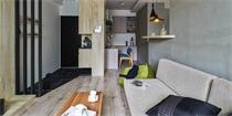 掌握小户型收纳技巧 打造家居大空间