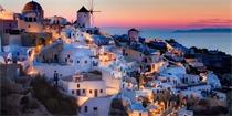 希腊旅游:用最缓慢的步调感受最浪漫的国度