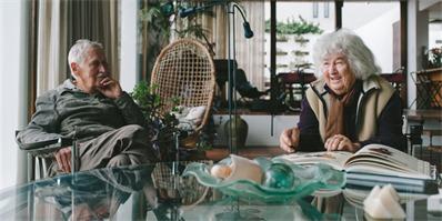 南非建筑师Gawie Fagon:和妻子一起工作到100岁