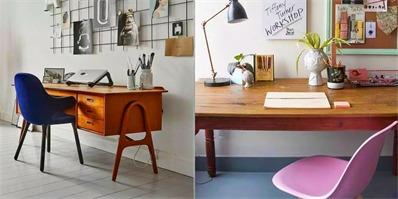 别让书桌总是凌乱不堪 这里有5个收纳方法可以帮到你