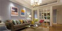 这些基础适用的家装配色规则 学会了想被忽悠都难