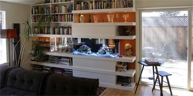 必看的实用客厅收纳方法 告别杂乱拥挤就这么简单