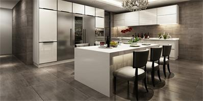 过来人分享的厨房装修经验 装修前先看看吧