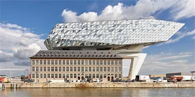 世界建筑节将公布2017年获奖名单