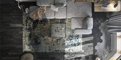 盘点家装设计行业未来五大流行趋势