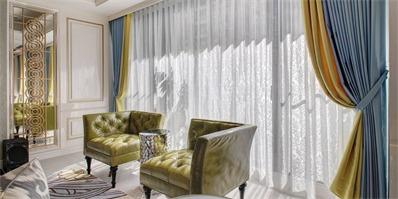 家居窗帘如何选择?窗帘搭配的小技巧
