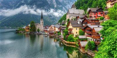 22个美丽小镇推荐 带你走进童话故事里的世界