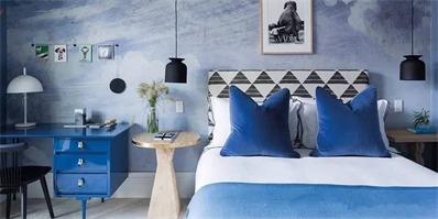 3款家居空间搭配方案推荐,用自然风吹走一室燥热