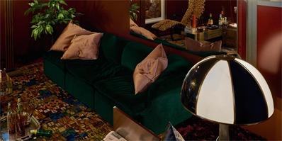 伦敦这个小展览,带你感受60年前的意式优雅和性感