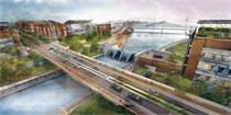 首届WAFX大奖赛揭晓:11个全球最具前瞻性的建筑概念出炉