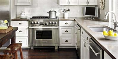 厨房怎么装修才能保证好风水?厨房装修6大风水禁忌