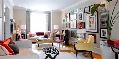 装修颜色风水禁忌 并不是所有颜色都适合用在家装上