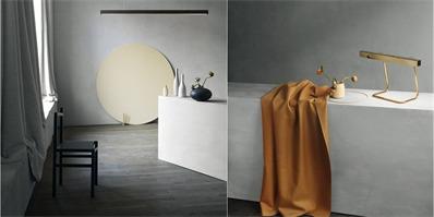 极简丹麦灯饰设计,聚焦可持续性设计、技术与生产
