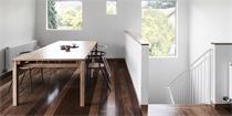 墨尔本:旧房改造,打造明亮且实用的家庭住宅