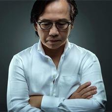 梁景华设计师